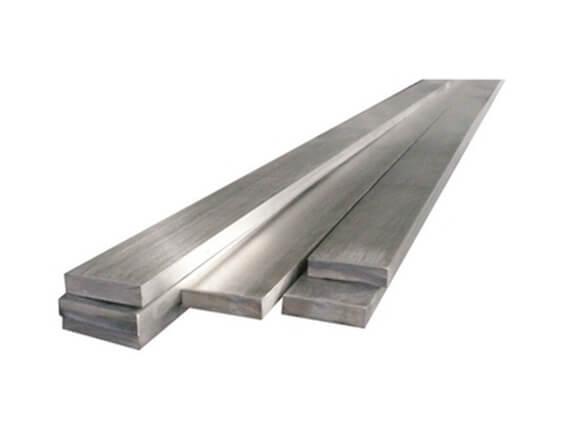 SS 304L Flat / Patta / Patti / Flat Bars